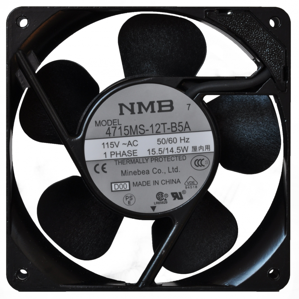 mat cooling mats dell fans p poweredge assembly asp case nmb