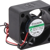 Sunon MC30151V1-A99 ~ 12VDC; 0.65W; 30x30x15mm