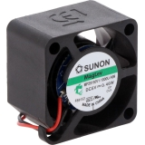 Sunon MF25150V1-A99 ~ 15x25x25mm; 5VDC