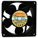 NMB-MAT 4715MS-23T-B30 ~ 119x119x38mm; 230VAC; 12/11W